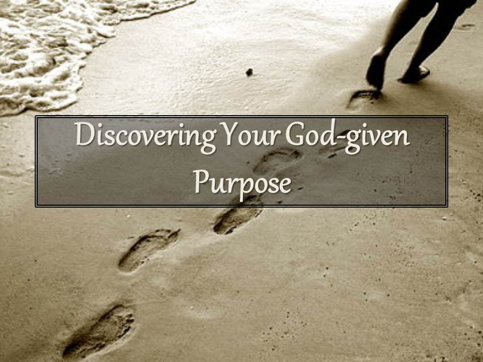 discovering-your-god-given-purpose