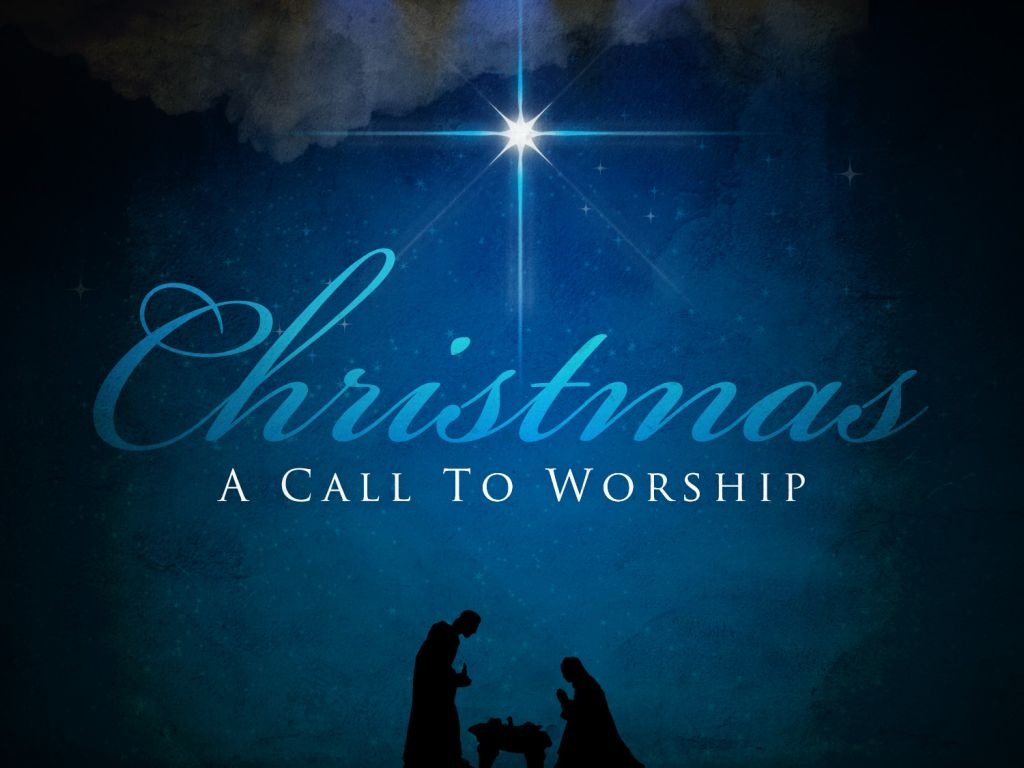 christmas-call-to-worship