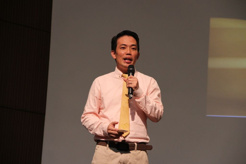 Bro. David Ho