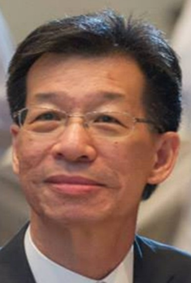 Lau Kean Huat