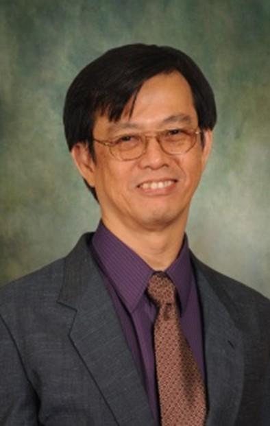 Lee Kok Yin