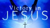 Ref: http://victoryoutreachwhittier.org   http://victoryoutreachwhittier.org/wp-content/uploads/2012/03/victory-in-jesus-1024x768.jpg