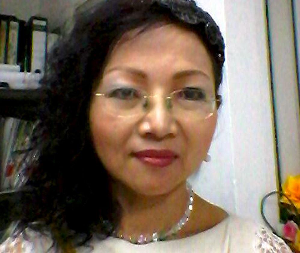 Anita Lee-Gimfil