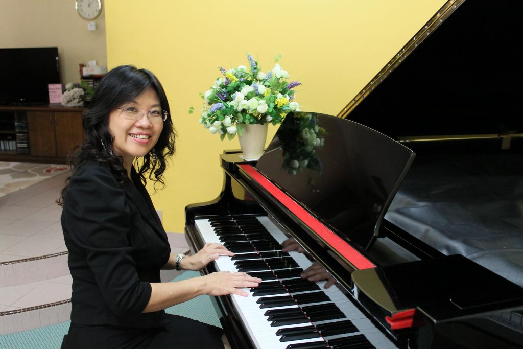 Pastor Irene Choon