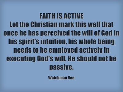 FAITH-IS-ACTIVE