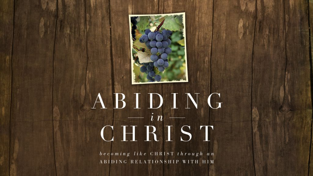 Abiding in Christ (title)_0