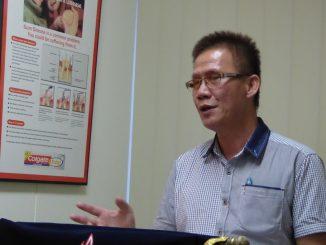 Sam Kian Seng
