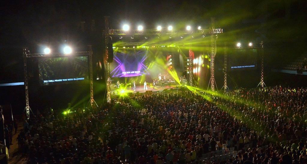 E16 Festival