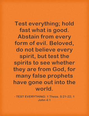 test-everything