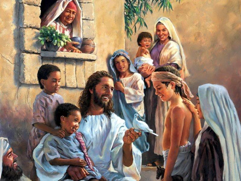 jesus-with-children-2302