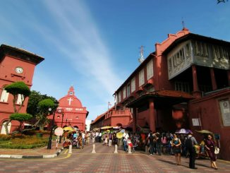 Ref: asiawebdirect.com   http://static.asiawebdirect.com/m/kl/portals/malacca-ws/homepage/attractions/melaka-historic-cities/pagePropertiesImage/1200-dutch-square.jpg