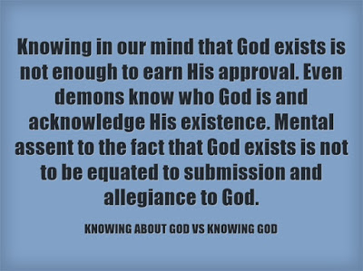 knowing-god-vs-knowing-about-god