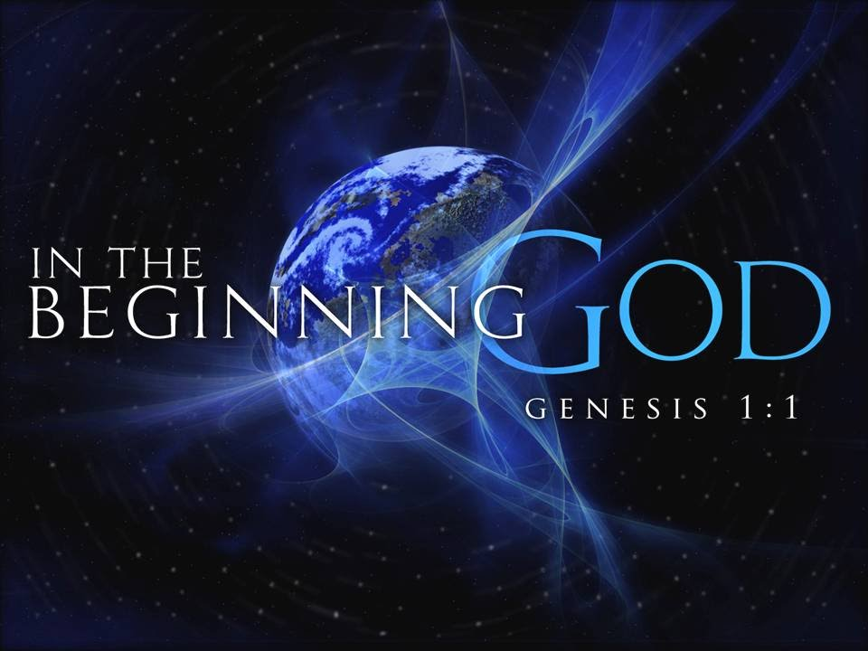 a discussion of the creation of life in the book of genesis The book of genesis (from the latin vulgate, in turn borrowed or transliterated from greek on genesis 1–6: creation, eden, adam and eve, cain and abel.