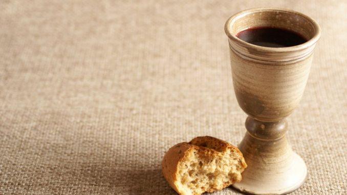 Healing Through Communion Malaysias Most Comprehensive Christian