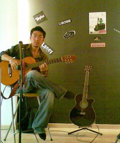 Brandon Ho