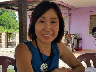 Elkay Wong