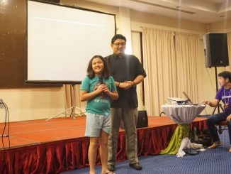 God sent His angel to rescue me from kidnap! – Rev Damien Chua, Exponential Camp in Taiping